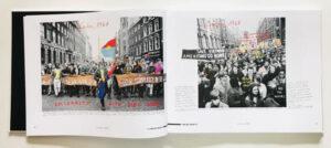 Poetics of Resistance by Marcelo Brodsky